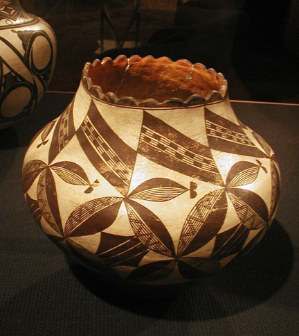 native vessel