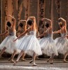 Snowflakes - ABT&#039;s Nutcracker