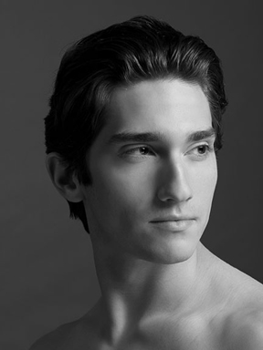 Zachary Catazaro
