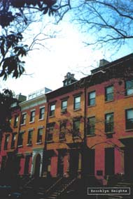 Brooklyn heights for 2 montague terrace brooklyn heights
