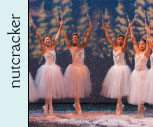 Christmas Cards - Nutcracker