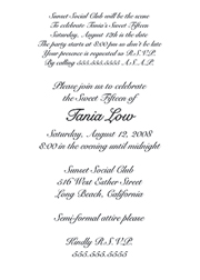 Once Upon A Time Wedding Invitation for adorable invitations ideas