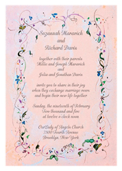 Invitations wedding invitations stopboris Image collections