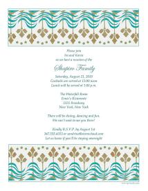 Family Reunion Letter Template, frt-03
