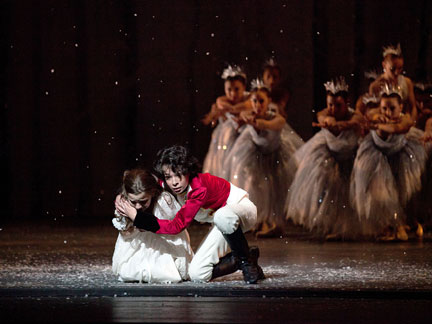 Clara and the Prince - ABT Nutcracker