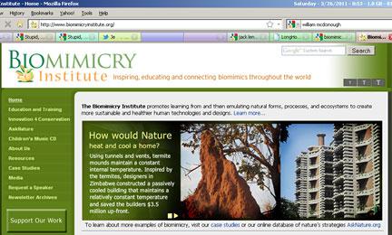 Biomimicry Institute