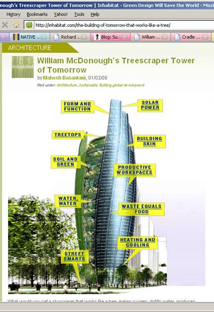 Treescraper