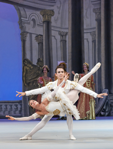 Ballet Nacionale de Cuba - The Sleeping Beauty