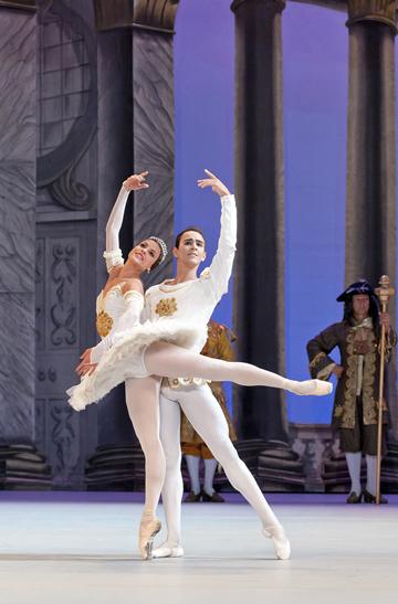 Ballet Nacional de Cuba at BAM