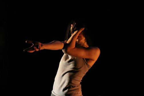 Daniela Hoff Dance Company  - Shadowlands - Steven Schreiber