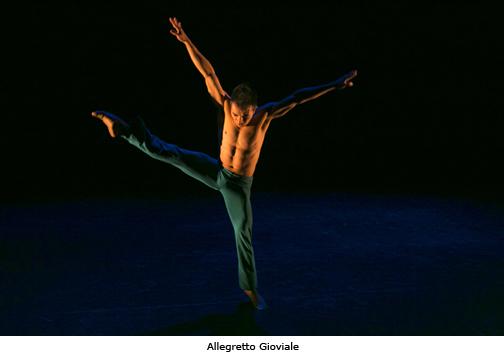 Sokolow Theatre Dance Ensemble