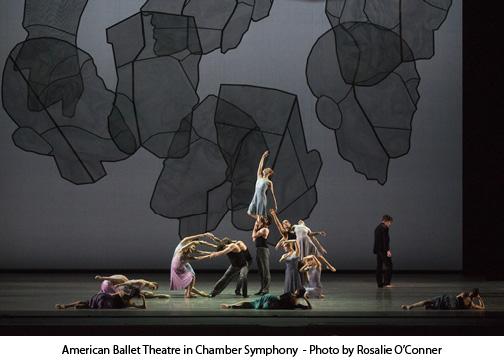 American Ballet Theater