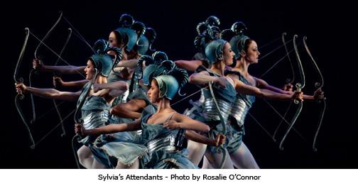 American Ballet Theatre - MET Season 2009 - Gala
