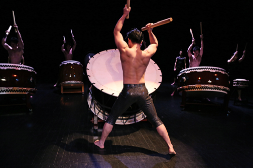Kodo One Earth Tour: Mystery