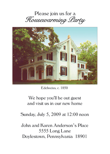 Housewarming party invitation - Return gifts for housewarming ceremony ...