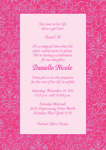 Invitation Card Text Sample was great invitations ideas